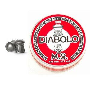 Ansia Diabolo 4.5mm