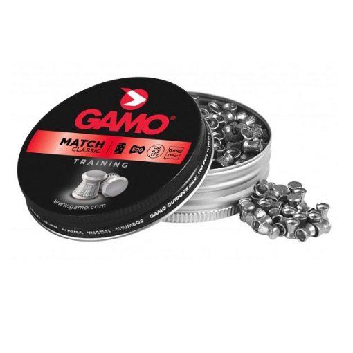 Gamo Match 4,5 mm