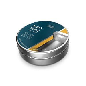 H&N Match Heavy 4,5 mm