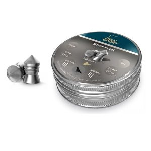 H&N Silver Point 4,5 mm