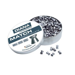 Diana Match Diabolo 4,5 mm