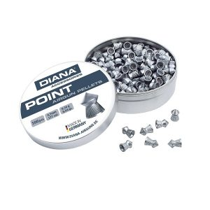 Diana Point Diabolo 4,5 mm
