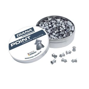Diana Point Diabolo 5,5 mm