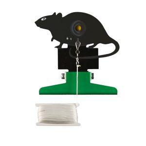 Umarex Silhouette Klapdoel Rat
