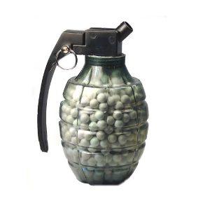 Umarex Combat Zone BB 0,12GR Handgranaat Fles