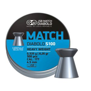JSB Blue Match 4.5mm
