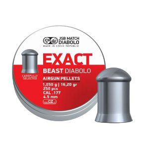 JSB Exact Beast 4,5mm