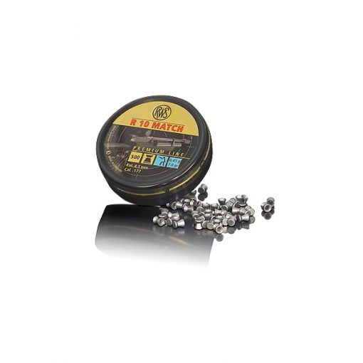 RWS R10 Match 4.5 mm 0.45 gr