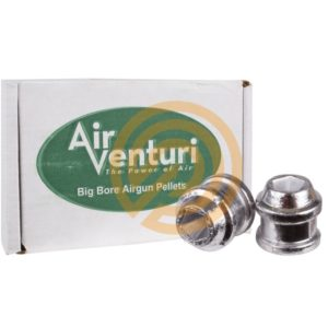 AIR VENTURI .50 CAL 185 Grain Hollow Point