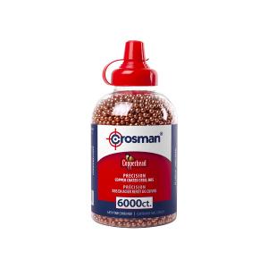 Crosman BB Copperhead 4,5 mm 6000st