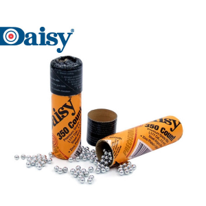 Daisy stalen BB's 4,5mm