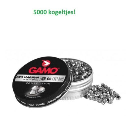 Gamo Pro Magnum 4,5 mm 5000 stuks