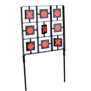 Gamo Tic-Tac-Toe Target