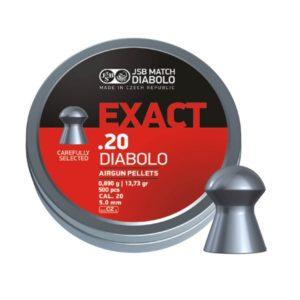 JSB EXact Jumbo 5,0 mm