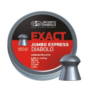 JSB Exact Jumbo Express 5,5 mm