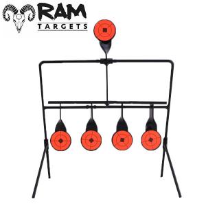 RAM SPINNER TARGET 5 Targets