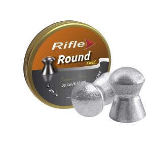 Rifle Field Round SB 6,35mm