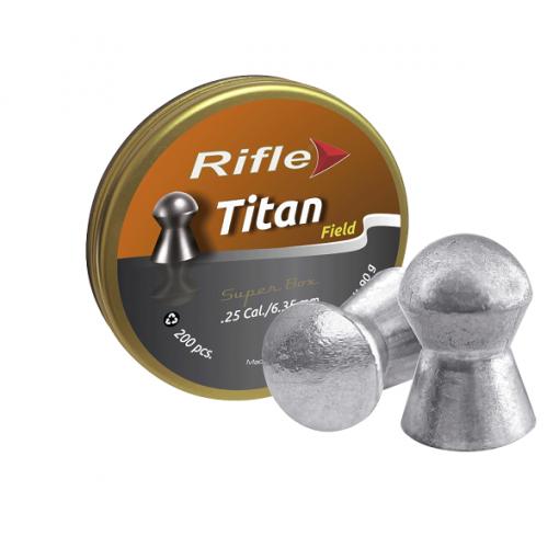 Rifle Field Titan SB 6,35mm