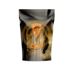 UMAREX ELITE FORCE PREMIUM OXO BIO 0.25G